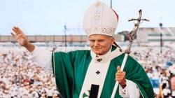 Jak żyć? Rady św. Jana Pawła II - miniaturka