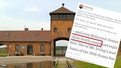 Skandal! Amerykański dziennik znowu pisze o ,,polskich obozach zagłady'' - miniaturka