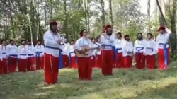 Chasydzi proszą Kijów o otwarcie granicy [WIDEO] - miniaturka
