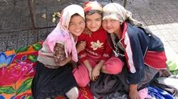 W Chinach trwa ,,holocaust'' Ujgurów - miniaturka