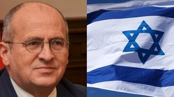 Izraelski atak na Polskę za nowelę kpa - jest oświadczenie MSZ - miniaturka