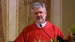 Ks. prof. Robert Skrzypczak: Próba, którą przejdzie Kościół, będzie straszna - miniaturka