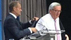 Juncker też ma dość Tuska? Zlikwiduje jego stanowisko? - miniaturka