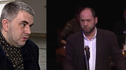 Jurasz ostro o wpisie Hartmana: Fanatyzm i głupota - miniaturka