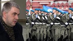 Czy Rosja przerzuci całą armię pod polską granicę? Witold Jurasz dla Frondy - miniaturka