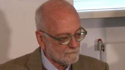 Nie żyje niemiecki dziennikarz, Jürgen Roth - miniaturka