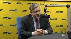 Krzysztof Jurgiel pozostaje na stanowisku - miniaturka