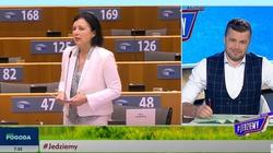 Granice absurdu Jurovej oraz SB-eckie emerytury w PE pod płaszczykiem praworządności i wykluczenia osób LGBT - miniaturka