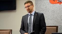Matka Kurka: Prawny bandytyzm sędziego Juszczyszyna - miniaturka