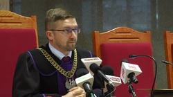 Niebywałe! Sędzia Juszczyszyn zapowiada, że będzie orzekać - miniaturka