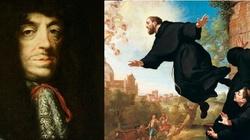 Św. Józef z Kupertynu miał swoje duchowe związki z Polską poprzez króla Jana Kazimierza - miniaturka