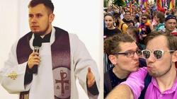 Suspendowany ks. Kachnowicz: Nie byłem jedynym księdzem gejem. Ukarano mnie, bo stanąłem w prawdzie - miniaturka