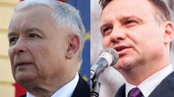 PILNE: Kaczyński i Duda w Belwederze. Rozpoczęło się spotkanie  - miniaturka