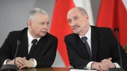 Będzie się działo! Dziś w TVP Info Macierewicz i Kaczyński - miniaturka