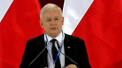 Kaczyński jednoznacznie o Wołyniu:To było ludobójstwo. Nigdy nie można o tym zapomnieć  - miniaturka