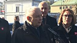Kaczyński: Odrzucamy politykę pedagogiki wstydu - miniaturka
