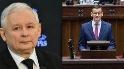 Prof. Antoni Dudek o Morawieckim: Jarosław Kaczyński ma już zamienniki - miniaturka