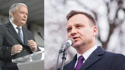 Prezydent Duda zakończył rozmowy z Jarosławem Kaczyńskim - miniaturka