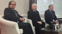 Kaczyński: Budowa kanału dowodzi suwerenności Polski - miniaturka