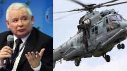 Jarosław Kaczyński: Nawet Francja ma niewiele Caracali na swoim wyposażeniu - miniaturka