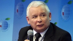 Kaczyński: Oto, co dzieli ludzi, którzy walczyli z komuną - miniaturka