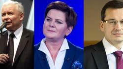 PiS zyskuje w sondażu po protestach opozycji! PO mocno w dół - miniaturka