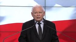 Afera w Wałbrzychu. Prezes PiS rozwiązuje organizację terenową partii - miniaturka