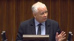 J. Kaczyński: 'Nie wycierajcie swoich mord zdradzieckich nazwiskiem mojego brata!' - miniaturka