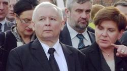 """""""Jarosław Kaczyński będzie premierem"""" - miniaturka"""