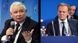 Jarosław Kaczyński:Tusk to dla Europy problem - miniaturka