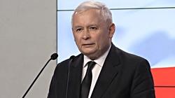 Jarosław Kaczyński o konflikcie z Żydami oraz o aborcji - miniaturka