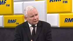 Jarosław Kaczyński: Nie obawiam się powrotu Donalda Tuska - miniaturka