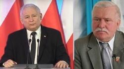 Kaczyński i Wałęsa wezwani do sądu - miniaturka