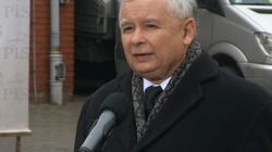 Kaczyński: Albo PiS, albo wewnętrznie skłócony rząd - miniaturka