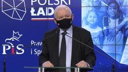 PiS odzyskuje większość w Sejmie - miniaturka