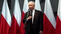 Witek: Żaden polityk nie jest tak cenzurowany, jak Kaczyński - miniaturka