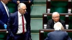 Gowin stawia ultimatum prezesowi PiS. Grozi rozpadem Zjednoczonej Prawicy - miniaturka