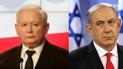 Polska i Izrael. PiS jest atakowane tak, jak rząd w Tel Awiwie - miniaturka