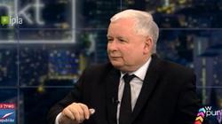 Kaczyński: Trybunał Konstytucyjny się skompromitował - miniaturka