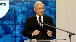 Jarosław Kaczyński komentuje nowelizację ustawy o IPN - miniaturka