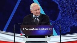 Jarosław Kaczyński: Polska nie będzie wykonywała niczyich poleceń - miniaturka