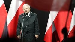Kaczyński: Polacy, nie imigranci są gospodarzami w Polsce - miniaturka