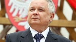 ks. Zdzisław Tokarczyk: Lech Kaczyński mówił z bohaterstwem! - miniaturka