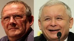 Rząd może uzyskać kontrolę nad koncernem Agora. Czy Kaczyński zwolni Michnika? - miniaturka