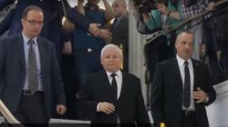 Czy Jarosław Kaczyński jest w niebezpieczeństwie? - miniaturka
