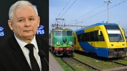 Kuźmiuk: PiS zbuduje 100 tys. mieszkań na gruntach PKP - miniaturka