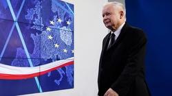 Kogo Polacy widzą jako następcę Jarosława Kaczyńskiego? Sondaż - miniaturka