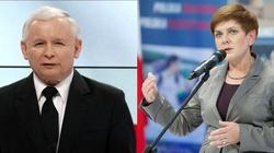 Semka dla Fronda.pl: Dlaczego Szydło, nie Kaczyński? Prawda jest brutalna - miniaturka