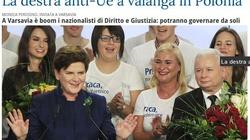 Eurolewica straszy: W Polsce jest jak na Węgrzech - miniaturka