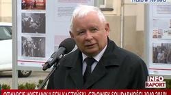 Prezes PiS o śp. Lechu Kaczyńskim: Polak, patriota i człowiek Solidarności. Naprawdę warto o nim pamiętać - miniaturka